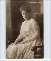 Adel Monarchie ~1915 Kronprinzessin Prinzessin Princess CECILIE Verlag G Liersch