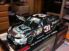 CATERPILLAR CAT RACING  JEFF BURTON #31 NASCAR DIECAST LIMITED EDITION