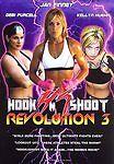 Hook N Shoot - Revolution 3 (DVD, 2007) New/Sealed