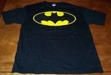 CLASSIC BATMAN SYMBOL T-Shirt MEDIUM NEW Dc Comics