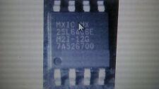 1 NEW MX25L6406E MXIC MX25L6406EM2I-12G MX25L6406E M2I-12G FLASH SOP8 IC Chip