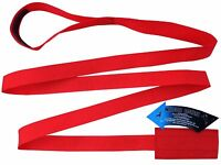 NEW WEBSTER RECURVE BOW STRINGER ARCHERY PRODUCTS PT-791 RED