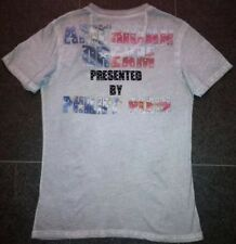 PHILIPP PLEIN S/S 2014 AMERICAN DREAM LIMITED SHIRT M 'everything is possible'