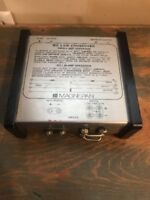 Magnepan MG-3.5/R Outboard Crossover modules