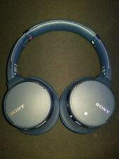 Sony WH-CH700N Over the Ear Headphone - Blue