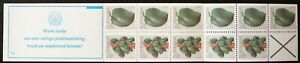 Suriname stamps booklet - Fruits_2 - MNH.