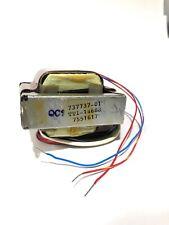 * VE-1000 Transformer 737737-01 TTI-14688 7550712