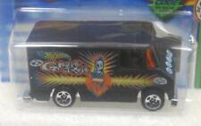 Hot Wheels 2002 Grave Rave Wagon #102