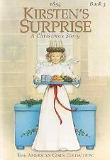 Kirsten's Surprise (American Girl)