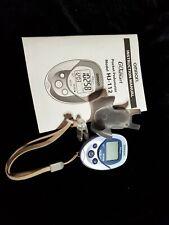 Omron Go Smart HJ-112 Digital Pocket Pedometer