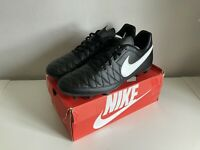 Nike Majestry FG Firm Ground Football Boots UK 11