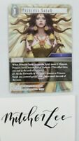 Princess Sarah - Opus XI - FFTCG Final Fantasy Trading Card Game - NM 11-128H