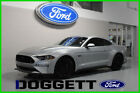 2020 Ford Mustang GT 2020 GT Used Certified 5L V8 32V Automatic RWD Coupe