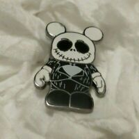 Disney Pins Nightmare Before Christmas Vinylmation 7 Pin Mystery Set Lot