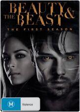 """BEAUTY & THE BEAST: Season 1"" DVD, 2 Disc Set - Region [4] NEW"