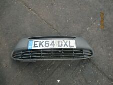 FORD KA MK2 FRONT BUMPER GRILL PANEL GREY