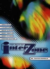 The Best of Interzone-David Pringle
