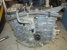 2003 Yamaha outboard F90TLRB 4-stroke 90hp complete power head crankcase