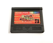Azteca for Neo Geo Pocket NGP (Japanese Version)