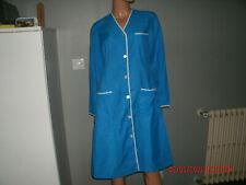 blouse nylon  nylon  kittel nylon overall  N° 4096 T40
