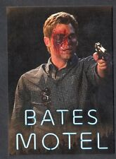 PROMO CARD: BATES MOTEL Breygent 2014 CUBBY5454 Dealer Exclusive Promo
