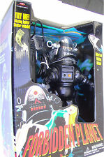 Forbidden Planet - Robby The Robot - New - Boxed - 1999 - Collectors Item