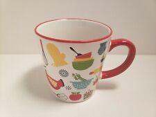 Tag Kitchen Theme Coffee Tea Mug Cup