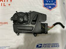 2009 MERCEDES-BENZ ML 350 FRONT LIGHT DRIVER  SEAT  CONTROL SWITCH  OEM