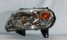 Headlight Assembly-Capa Certified Left TYC 20-6766-00-9