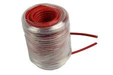 12 AWG Solar Panel Wire 100' Power Cable UL 4703 Copper MADE IN USA PV Gauge Red