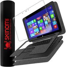 Skinomi Brushed Steel+Screen Protector for HP Split 13.3 X2 Tablet+Keyboard
