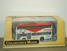 City Bus Hong Kong - C'sm Modelcars 1:76 in Box *43767