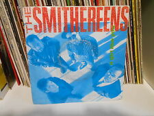 "THE SMITHEREENS ""A GIRL LIKE YOU/CUT FLOWERS"" 7"""