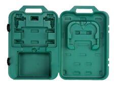 Refco Empty Protective Case M4-6-15 Suit Manifolds Green