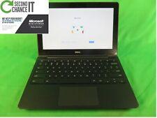 "Black Friday - Dell Chromebook 11 11.6"" 1.40GHz 2GB 16GB WIFI ChromeOS - C Grade"