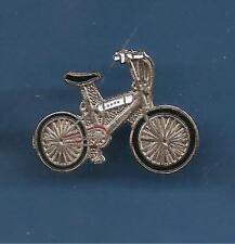 Pin's pin VELO VTT BMX (ref B)