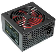 LMS Data 700w ATX Computer Power Supply PSU 6-Pin PCI-E 12cm Quiet Red Fan