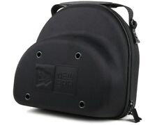 New Era 2 Cap Carrier Hat Storage System Transport Protect Carry Case Bag Black
