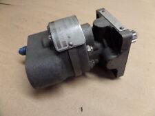 Piper Engine Driven Hydraulic Pump Eastern P/N: 26802-7 Model 1213
