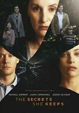 The Secrets She Keeps Series 1 Season One DVD BBC R4