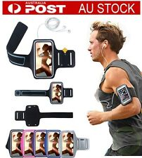Sport Armband Running Case Jogging Cover For iPhone Huawei Samsung HTC LG Xiaomi