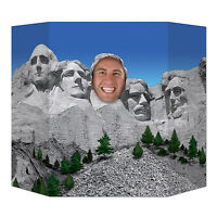 94cm Presidential Mountain Photo Prop - USA American Independance Day Decoration