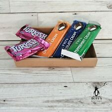 SMALL Frys Chocolate Sweet Mix Hamper Letterbox Gift. Present, treats. Delight