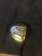 Orlimar 11*Fairway Wood Graphite Firm Shaft Hot fairway wood