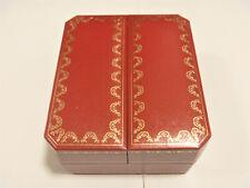 Case 526 - Rare Type Vintage 1990/2000's Cartier Watch Box