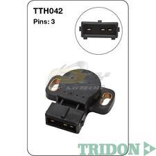 TRIDON TPS SENSORS FOR Mitsubishi Magna TH-TW 09/05-3.5L SOHC 24V Petrol TTH042