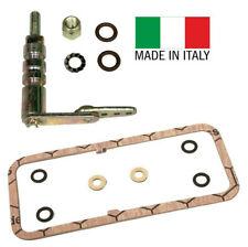 Cav Lucas Top Cover Gasket Amp Throttle Fits Dpa Diesel Injection Pump Fuel Leak