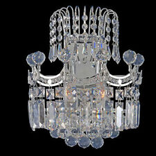 New Crystal Wall Sconce Wall Sconces Lighting 12