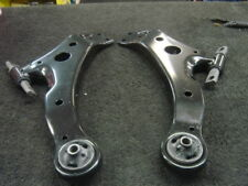 TOYOTA PREVIA 2.0D4D 2.4VVTI 2000> ON 2 FRONT LOWER WISHBONE ARM & BUSHES