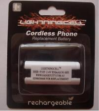 PANASONIC CORDLESS PHONE BATTERY HHR-P105 HHR-P105A HHRP105